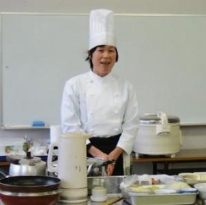 上田先生2