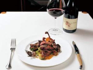 ロースト&グリルレストラン レストロ リン